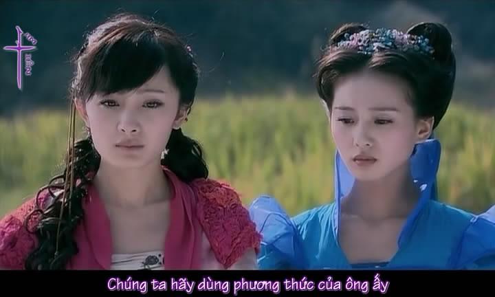 [Drama][VietSub][2009] Tiên Kiếm Kỳ Hiệp Truyện 3 - Hồ Ca, Dương Mịch  [ 37/37 ]  T3-13