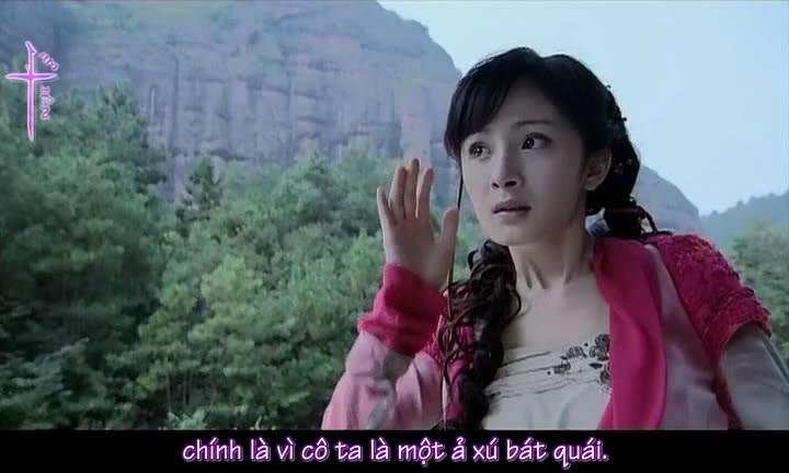 [Drama][VietSub][2009] Tiên Kiếm Kỳ Hiệp Truyện 3 - Hồ Ca, Dương Mịch  [ 37/37 ]  T3-14
