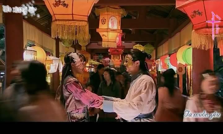 [Drama][VietSub][2009] Tiên Kiếm Kỳ Hiệp Truyện 3 - Hồ Ca, Dương Mịch  [ 37/37 ]  T3-17