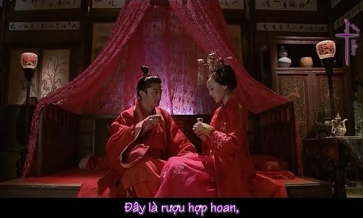 [Drama][VietSub][2009] Tiên Kiếm Kỳ Hiệp Truyện 3 - Hồ Ca, Dương Mịch  [ 37/37 ]  T3-18