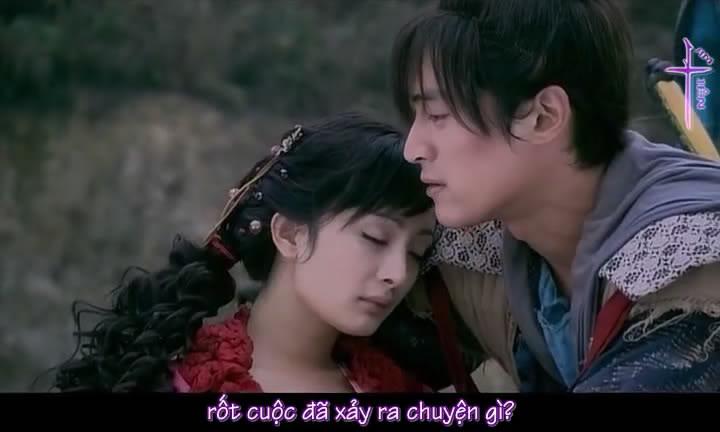 [Drama][VietSub][2009] Tiên Kiếm Kỳ Hiệp Truyện 3 - Hồ Ca, Dương Mịch  [ 37/37 ]  T3-24