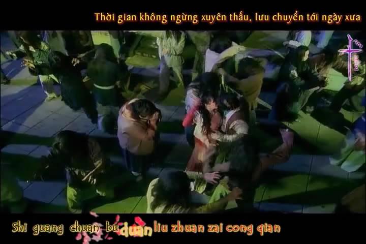 [Drama][VietSub][2009] Tiên Kiếm Kỳ Hiệp Truyện 3 - Hồ Ca, Dương Mịch  [ 37/37 ]  T3-3