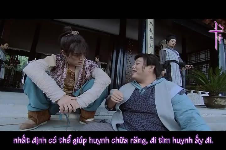 [Drama][VietSub][2009] Tiên Kiếm Kỳ Hiệp Truyện 3 - Hồ Ca, Dương Mịch  [ 37/37 ]  T3-5