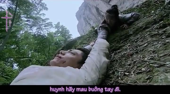 [Drama][VietSub][2009] Tiên Kiếm Kỳ Hiệp Truyện 3 - Hồ Ca, Dương Mịch  [ 37/37 ]  T3-6