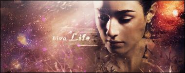 Live Life       LiveLife