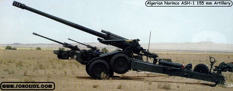PLZ-45 155mm  2