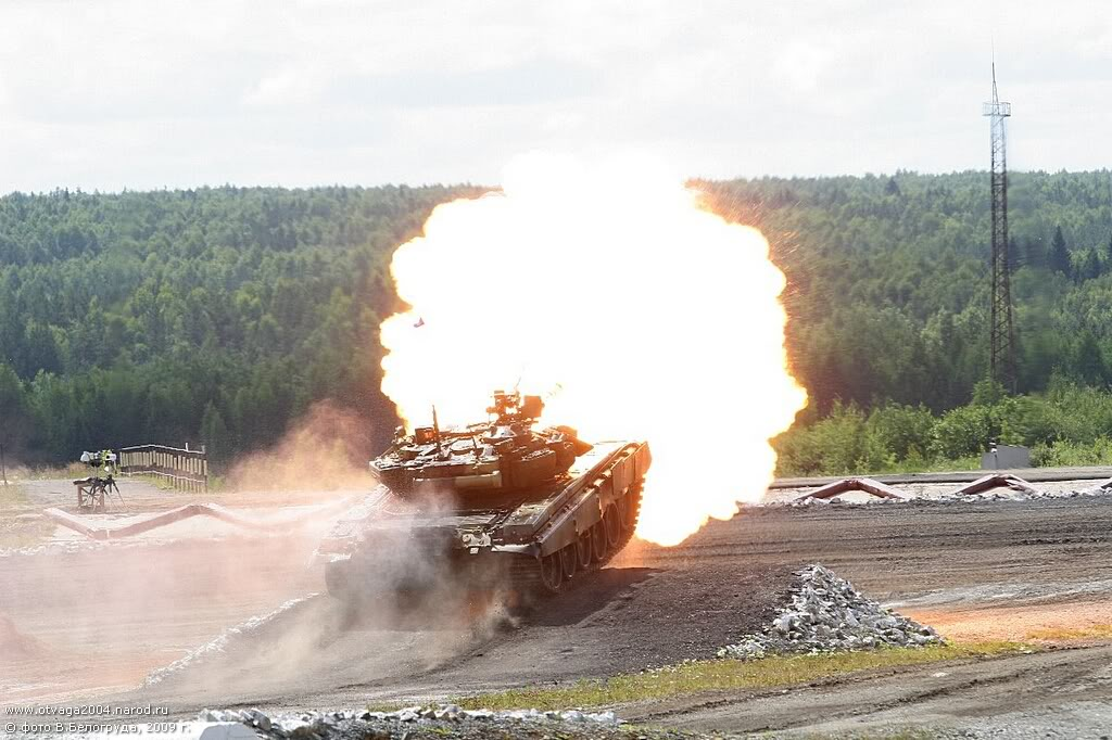 125 T-90 للمغرب 3-1