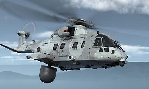 حاملات مروحيات lpd صنع ايطالي قريبا للقوات البحرية الجزائرية + صور للحاملة Aw101_asac