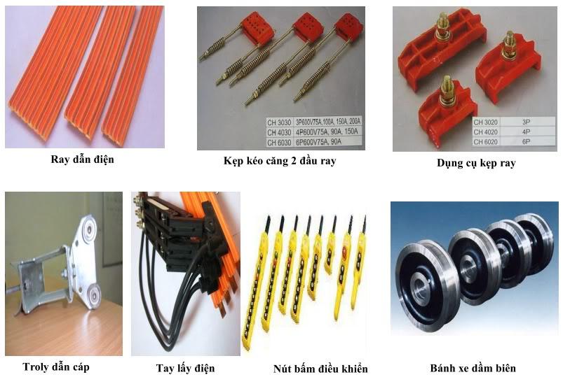 Tư vấn thiết kế cầu trục , thiết bị nâng , gia công kết cấu thép cho nhà xưởng 5