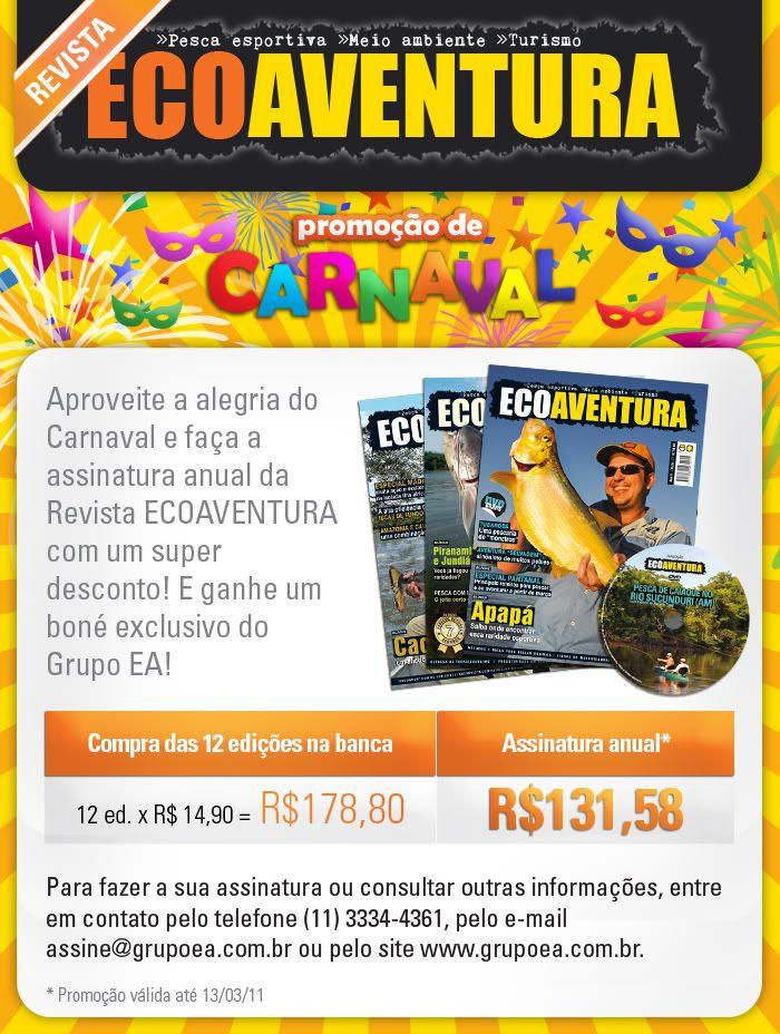 Carnaval ECOAVENTURA Newsletter_Promoo-de-Carnaval_2