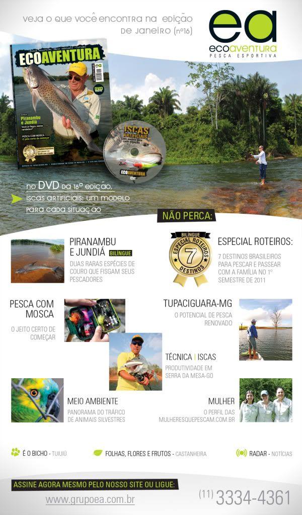 Revista ECOAVENTURA - Ed. 16 News_Revista-16-NAOASSINANTE