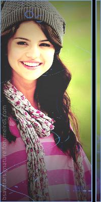 Selena Gomez  Anne02