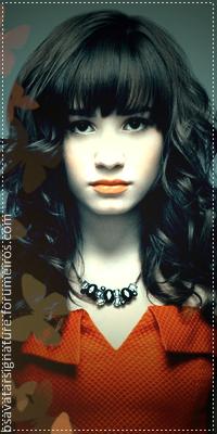 Demi Lovato Maddie1