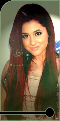 Ariana Grande Mah01