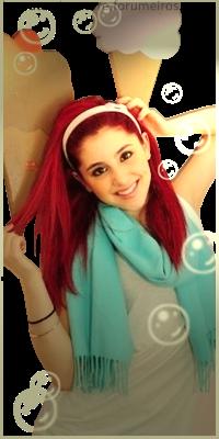 Ariana Grande Mah3