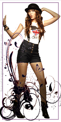 Miley Cyrus Ava1-7