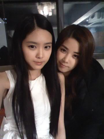ChoEun {Chorong y NaEun} V5xkh