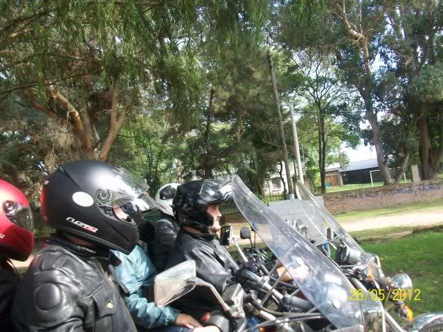 Finde /amigos, motos, rutas y mucha gastronomia 100_3998