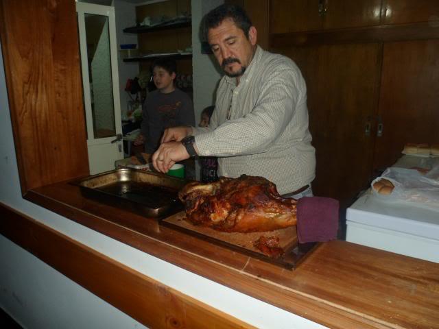 Pata de cerdo flambeada SAM_4456
