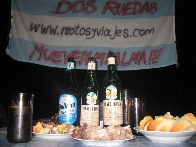 Finde /amigos, motos, rutas y mucha gastronomia Myvencasa010