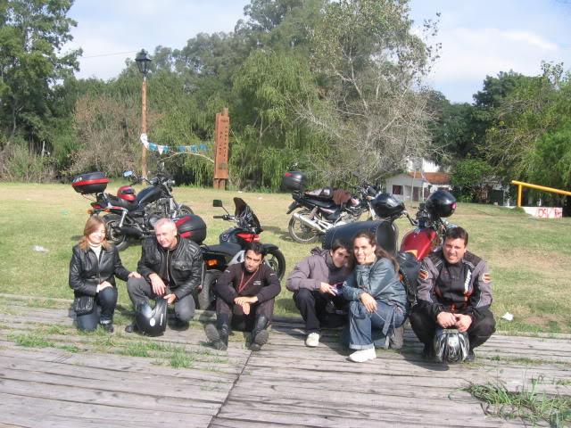 Finde /amigos, motos, rutas y mucha gastronomia Myvencasamas015