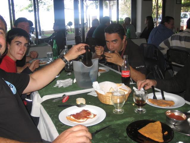 Finde /amigos, motos, rutas y mucha gastronomia Myvencasamas018