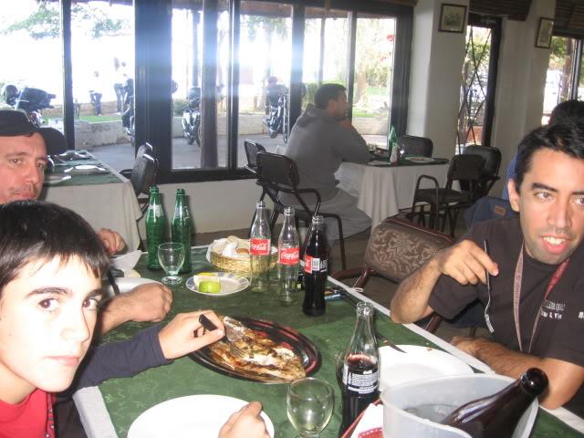 Finde /amigos, motos, rutas y mucha gastronomia Myvencasamas021