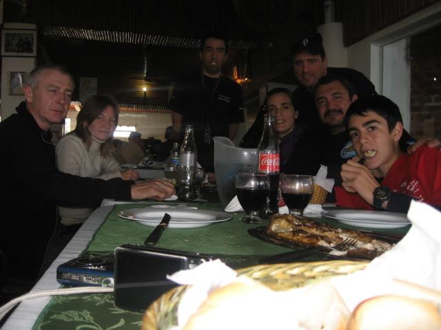 Finde /amigos, motos, rutas y mucha gastronomia Myvencasamas022