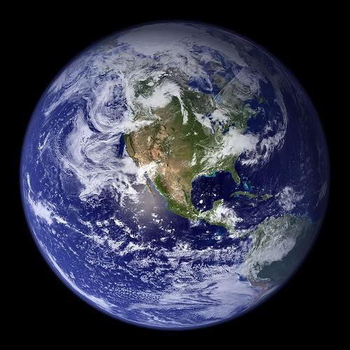 Earth Realm Earth