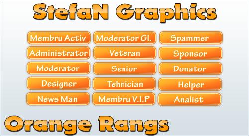Orange Rangs Model-2