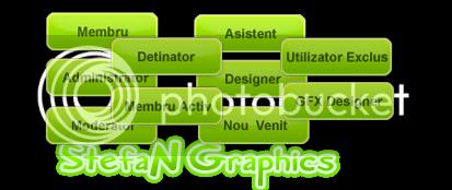 Sexy Green Rangs Stefangraphics