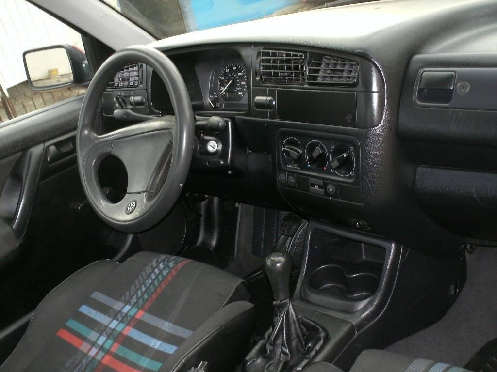 CAMBIOS AL GTI,LASTIMA Q YA SE VA  :x GTI32