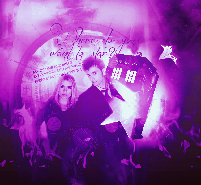 The Moment is coming | Gallery  Doctorwhobl