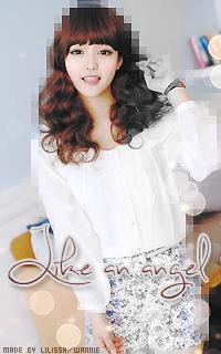 Lilissa in Wonderland ♥ bah oui j'aime ce titre .o. 001-17