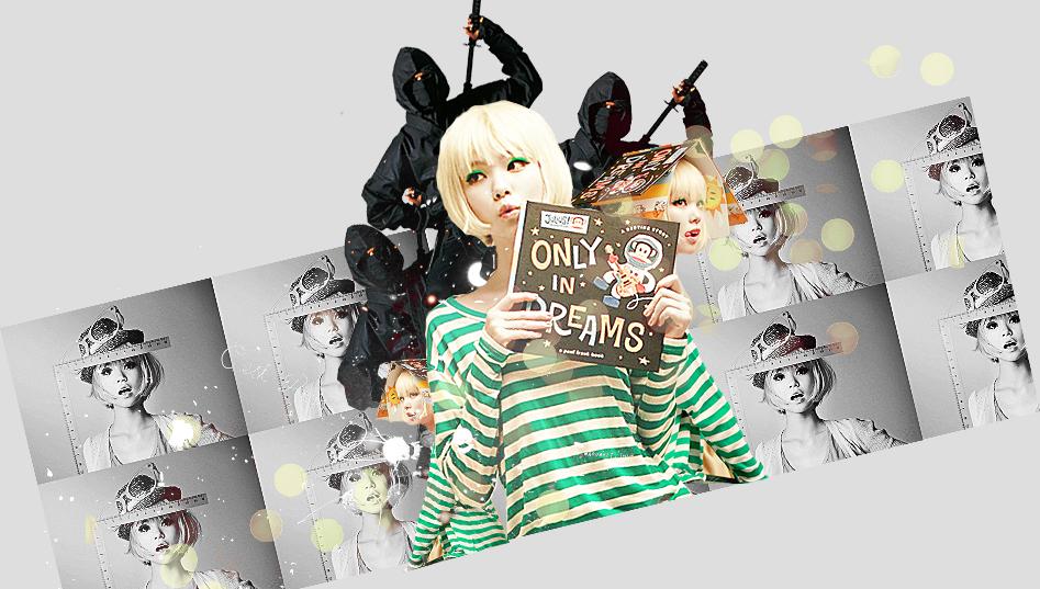 Lilissa in Wonderland ♥ bah oui j'aime ce titre .o. Ban012test