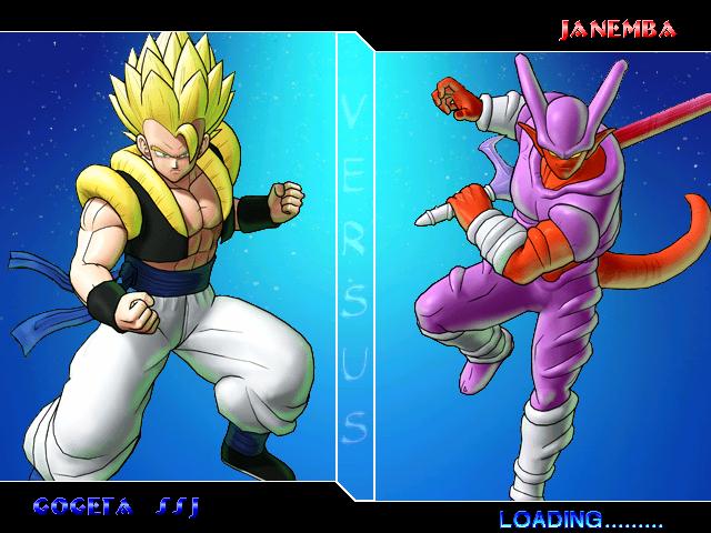 Dragon Ball Z Mugen Tenkaichi Mugen004