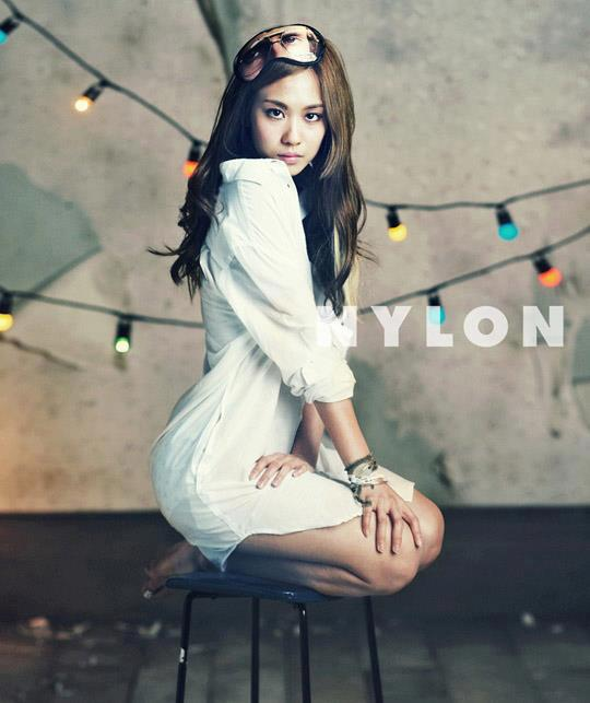 miss A for NYLON 426749_365415806815965_134991373191744_1241865_680771325_n