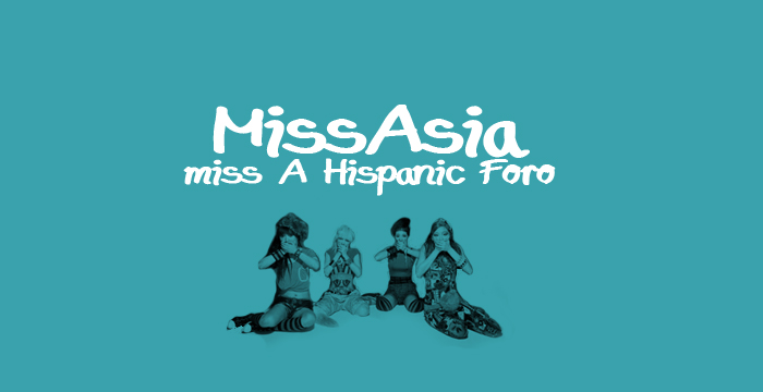 Miss A Hispanic