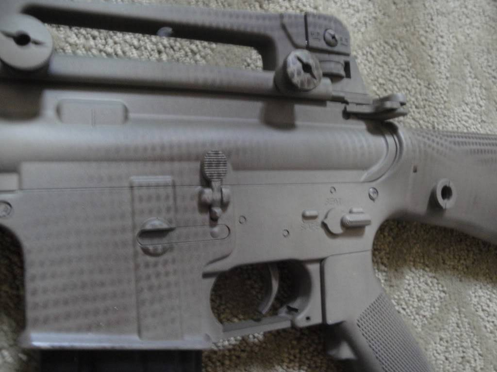 The Official Show Off Your AEG Thread 003