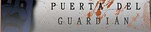 Puerta del Guardián