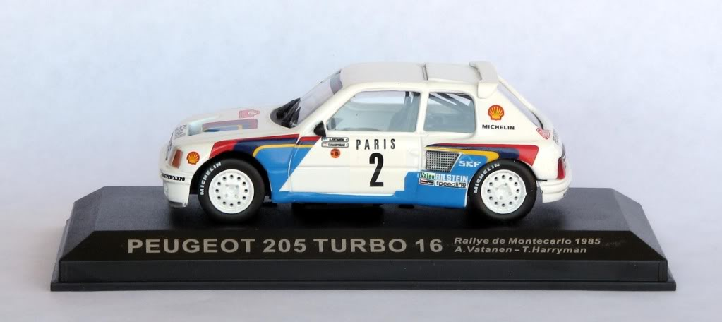 Peugeot 205 Rally IMG_0642