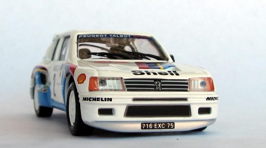 Peugeot 205 Rally IMG_0652
