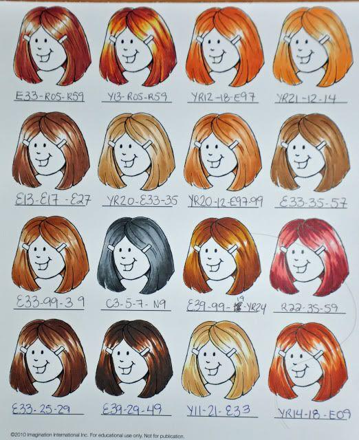 Recettes COPIC de cheveux DSC_6317