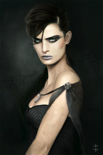 Ebony ( VAMPIRE ) __lady_vendra___by_eventrue-d5h1ayr_zpsb494a14d