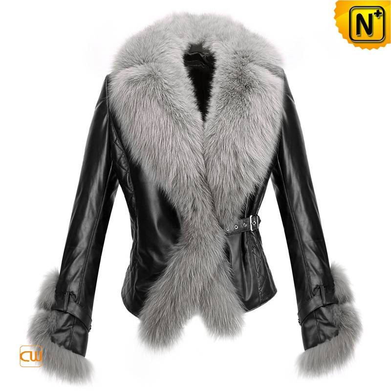 A Glimpse into her Present. Fur_trimmed_leather_jacket_611205a1_zpsfe16cabe