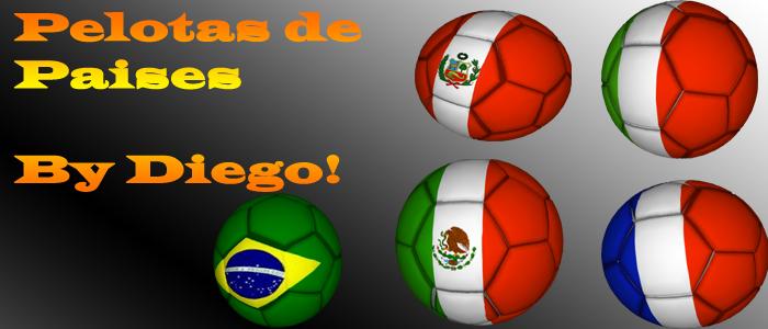 balones - Balones by Diego! Diego