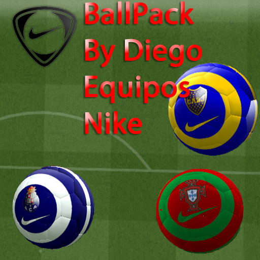 balones - Balones by Diego! Unnamed_0