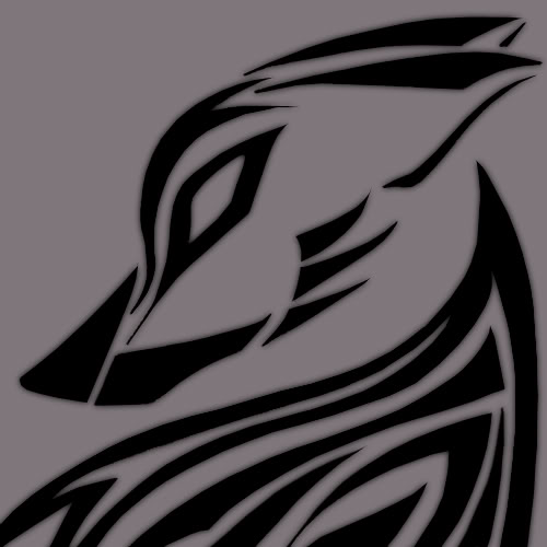 Crew Emblem Idea(s)? Lonewolf500x500