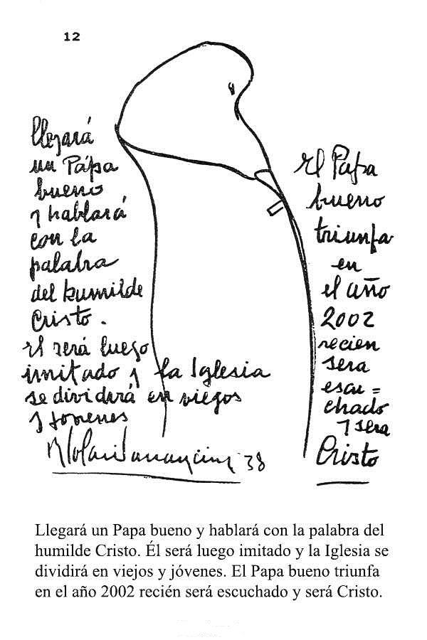 EL CARDENAL JORGE BERGOGLIO EL NUEVO PAPA. - Página 27 Bsp0062