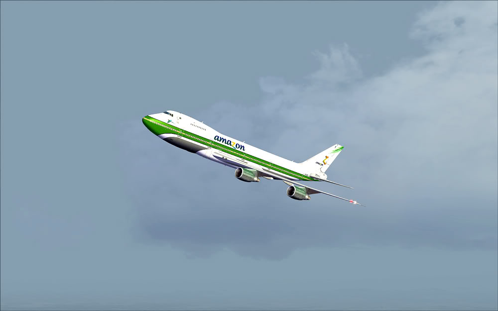 "[FS9] fotos da ""Amazon"" AMH1"